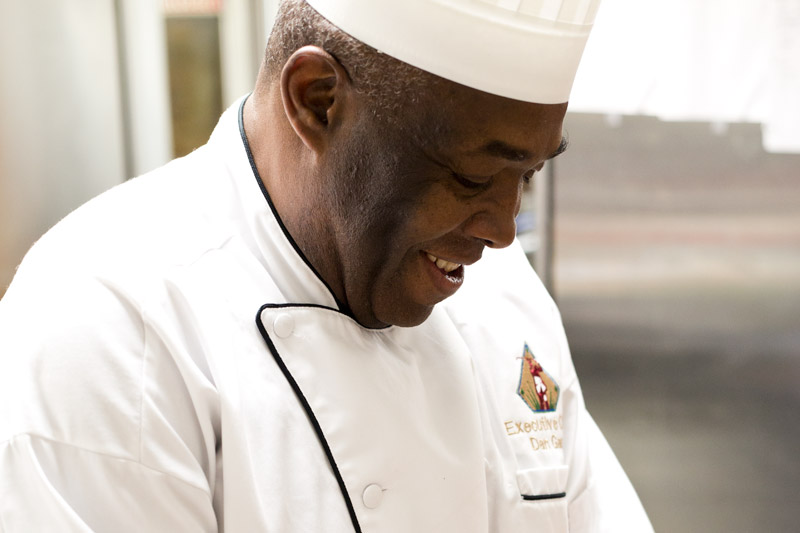 Flint Hills National Chef